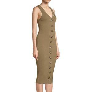 Ronny Kobo Elanna Dress